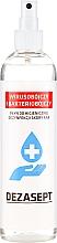 Духи, Парфюмерия, косметика Спрей для дезинфекции рук - Synteza Dezasept Antibacterial Hand Spray
