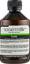 Духи, Парфюмерия, косметика Кондиционер для волос - Togethair Pure Natural Hair Conditioner