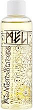 Духи, Парфюмерия, косметика Масло против растяжек - Meli NoMoreStress Oil Stretch Marks