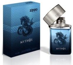 Духи, Парфюмерия, косметика Zippo Mythos - Туалетная вода