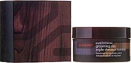 Парфумерія, косметика Глина для укладання волосся - Aveda Men Pure-formance Firm Hold Gel