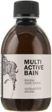 Духи, Парфюмерия, косметика Мульти-активный шампунь - Nook Dear Beard Multi Active Bain