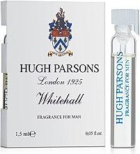 Духи, Парфюмерия, косметика Hugh Parsons Whitehall - Парфюмированная вода (пробник)