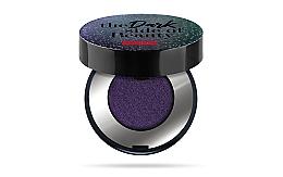 Парфумерія, косметика Тіні з багатогранними відблисками - Pupa The Dark Side of Beauty Eyeshadow