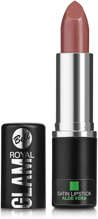 Помада для губ - Bell Royal Glam Lipstick