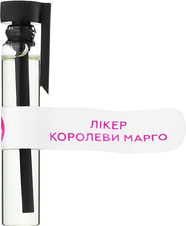 Apothecary Skin Desserts Ликер королевы Марго - Парфюмированная вода (пробник)