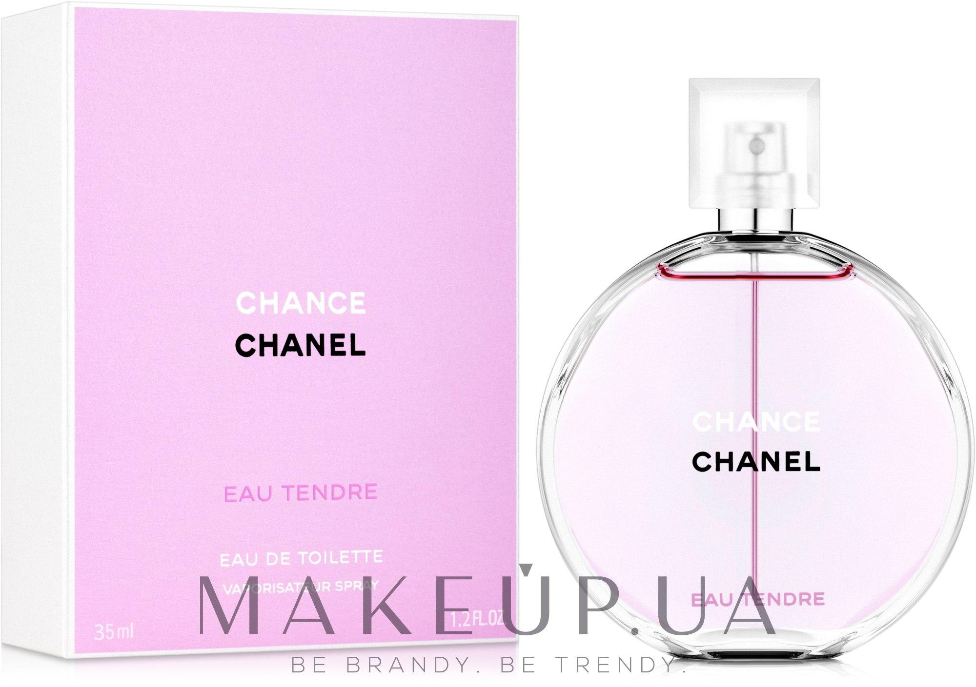 f2c9913a92a0 MAKEUP   Chanel Chance Eau Tendre - Туалетная вода  купить по лучшей ...