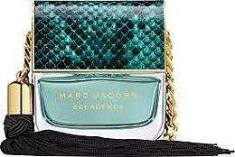 Духи, Парфюмерия, косметика Marc Jacobs Divine Decadence - Парфюмированная вода (тестер с крышечкой)