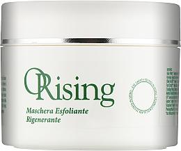 Духи, Парфюмерия, косметика Регенерирующая отшелушивающая маска-скраб для кожи головы - Orising Regenerating Exfoliating Mask