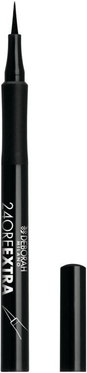Подводка-карандаш для глаз - Deborah 24ore Extra Eyeliner Pen