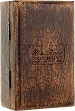 Духи, Парфюмерия, косметика Набор с помазком, 10014-41 - Hans Baier