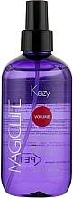 Духи, Парфюмерия, косметика Спрей для прикорневого объема волос - Kezy Magic Life Volumizing Spray
