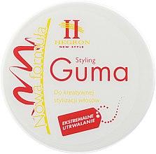 Духи, Парфюмерия, косметика Резина для креативного стайлинга волос - Hegron Styling Guma