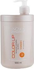 Духи, Парфюмерия, косметика Маска для волос - jNOWA Professional Color Up Hair Mask
