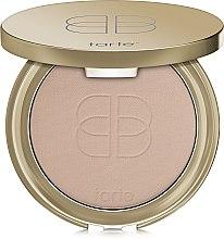 Парфумерія, косметика Пудра для обличчя - Tarte Cosmetics BB Confidence Creamy Powder Foundation