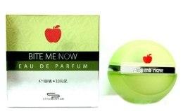 Духи, Парфюмерия, косметика Sterling Parfums Bite Me Now - Парфюмированная вода