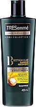 Духи, Парфюмерия, косметика Шампунь для поврежденных волос - Tresemme Botanique Damage Recovery With Macadamia Oil & Wheat Protein Shampoo