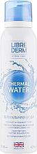 Парфумерія, косметика Термальна вода, освіжає і зволожує шкіру - Librederm