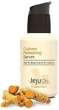 Духи, Парфюмерия, косметика Освежающая сыворотка для лица - Jejuon Cuthera Refreshing Toner