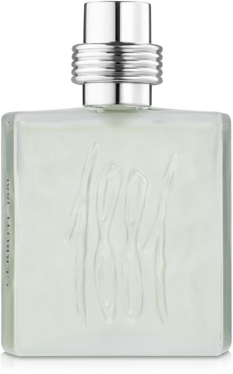 Cerruti 1881 Pour Homme - Туалетная вода (тестер с крышечкой)