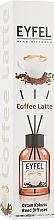 "Духи, Парфюмерия, косметика УЦЕНКА Аромадиффузор ""Кофе"" - Eyfel Perfume Reed Diffuser Coffee *"