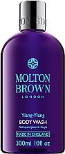 Духи, Парфюмерия, косметика Molton Brown Ylang-Ylang Body Wash - Гель для душа