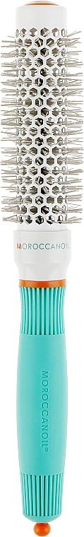Керамическая щетка круглая, 25 мм - MoroccanOil