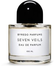 Духи, Парфюмерия, косметика Byredo Seven Veils - Парфюмированная вода (тестер с крышечкой)