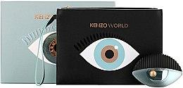 Духи, Парфюмерия, косметика Kenzo World Kenzo - Набор (edp/50ml+bag)