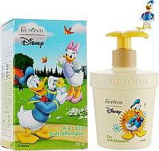 Духи, Парфюмерия, косметика Шампунь для детей - Beyond Kids Eco Disney Soft Shampoo