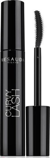 Тушь для ресниц - Mesauda Milano Curvy Lash