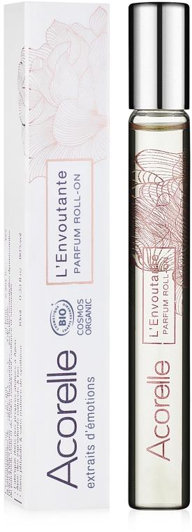 Acorelle L'Envoutante Roll-on - Парфюмированная вода (мини)
