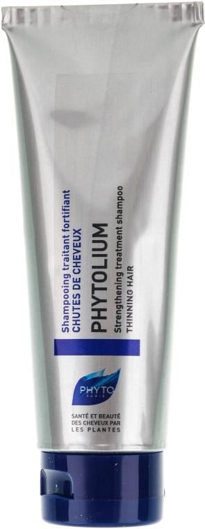 Шампунь энергетический - Phytolium Strengthening Treatment Shampoo