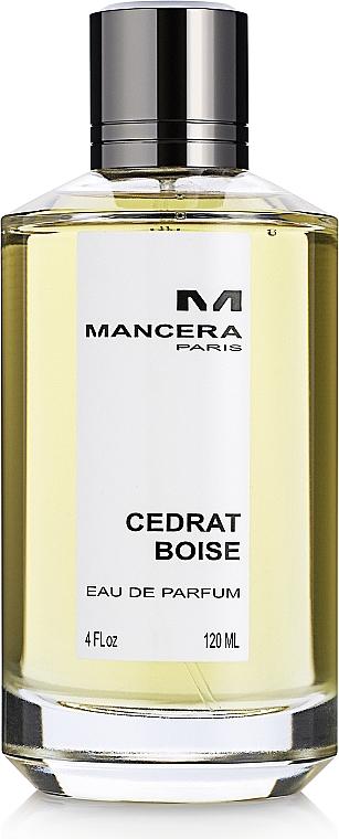 Mancera Cedrat Boise - Парфюмированная вода