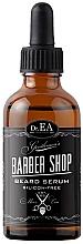 Духи, Парфюмерия, косметика Сыворотка для бороды - Dr.EA Barber ShopBeard Serum