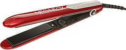 Духи, Парфюмерия, косметика Утюжок для волос, красный - Original Best Buy NeoNeox Straightener 40w