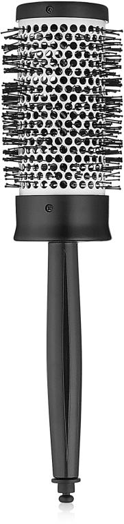 Брашинг для волос Ceramic-Ionic, 43 мм - Tico Professional