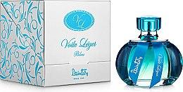Духи, Парфюмерия, косметика Dzintars Voile Leger Bleu - Парфюмированная вода