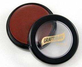 Мини крем-краска для лица и тела - Graftobian Mini Creme Foudations