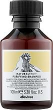 Парфумерія, косметика Шампунь проти лупи - Davines Purifying Shampoo