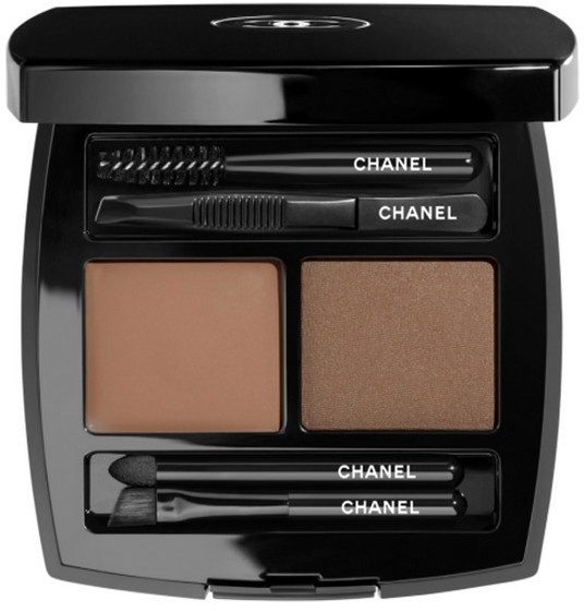 Набор для макияжа бровей - Chanel La Palette Sourcils