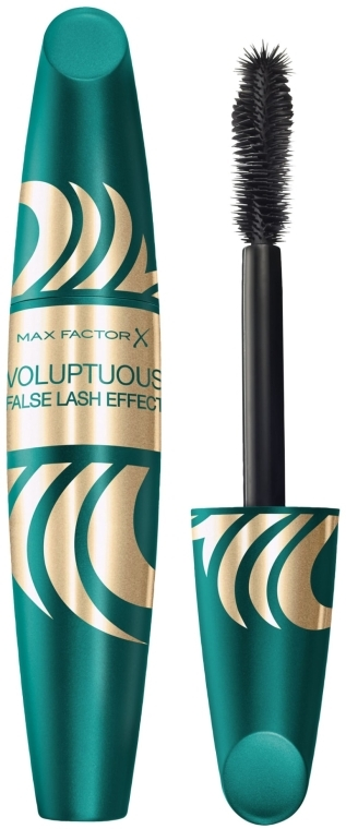 Тушь для ресниц - Max Factor Voluptuous False Lash Effect Mascara