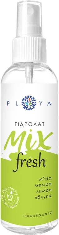 "Гидролат-микс ""Fresh"" - Floya"