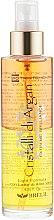 Духи, Парфюмерия, косметика Двухфазные жидкие кристаллы с маслом Аргании - Brelil Bio Traitement Cristalli d'Argan Extreme Brilliance