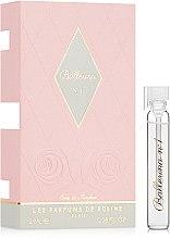 Духи, Парфюмерия, косметика Parfums De Rosine Ballerina No 1 - Парфюмированная вода (пробник)