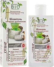 Духи, Парфюмерия, косметика Шампунь для волос дегтярный традиционный против перхоти - Pharma Bio Laboratory