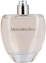 Духи, Парфюмерия, косметика Mercedes-Benz For WOMEN - Парфюмированная вода (тестер без крышечки)