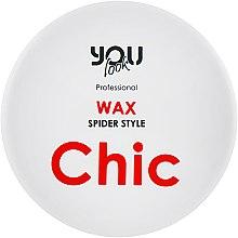 Духи, Парфюмерия, косметика Воск для укладки с эффектом паутинки - You look Professional Chic Wax Spider Style