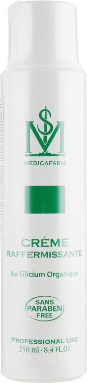 Крем подтягивающий с органическим кремнием Силикум - EffiDerm Corps Creme Raffermissante au Silicium Organique