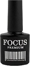 Духи, Парфюмерия, косметика Топ для гель-лака - Oxxi Top Coat Focus Premium